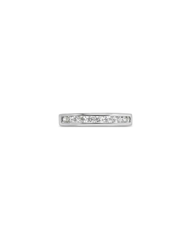 Hyacinthus Diamond Ring
