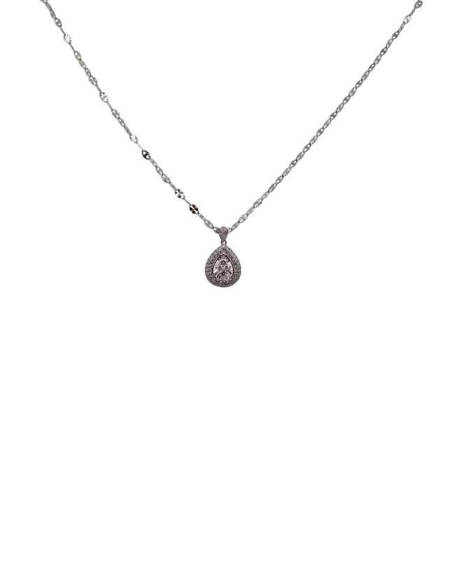 The Purity Necklace